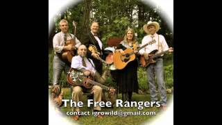 The Free Rangers - When the Golden Leaves Begin to Fall