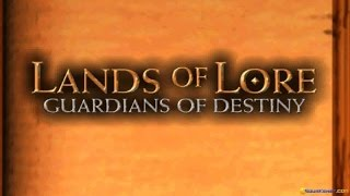 Lands of Lore 2: Guardians of Destiny gameplay (PC Game, 1997)