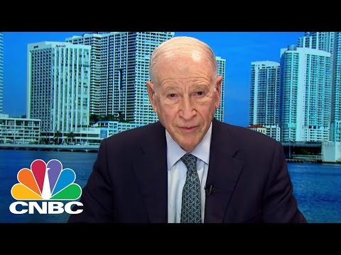 Opko Health CEO Dr. Phillip Frost: Poised For A Comeback? | Mad Money | CNBC