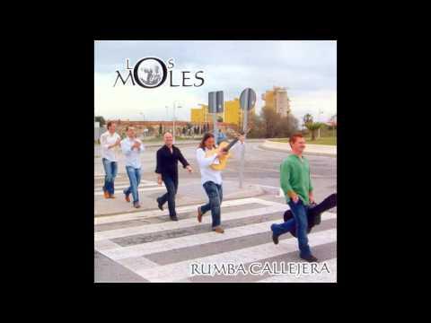 LOS MOLES - El legia