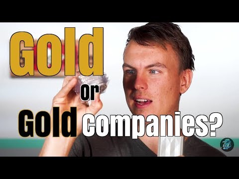 Gold Companies OR Buying Gold? | Season 1 Episode 172