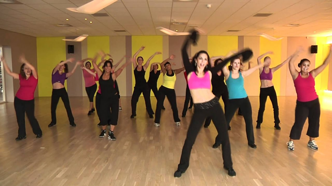 Wallpaper Wallpaper For Girls Zumba Fitness With Denise Latin Zumba Mix Basic Warm Up