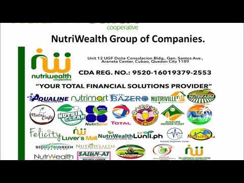 What is Nutriwealth Multipurpose Cooperative