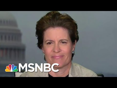 Facebook Defends Move To Not Remove Altered Speaker Nancy Pelosi Video   Velshi & Ruhle   MSNBC