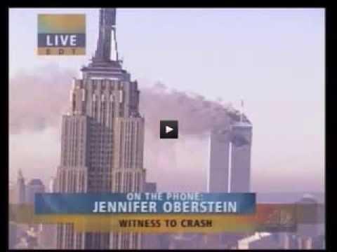 911 Split Second Pt. 20—NBC audio