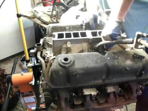Engine Tear Down Rebuild 94 Ford F150 50 015 Youtube