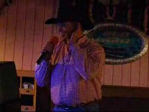 Best bar None Ranch - Karaoke Night - The Fireman