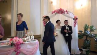 Свадьба Марлен и Эмине.ч-3я.2014г.