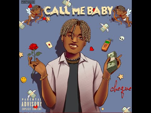 Download Cheque - Call me baby (Official Lyrics Video)