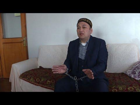 Persécutés en Chine, des Ouïghours trouvent refuge à Istanbul | AFP Reportage
