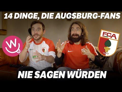 Was Fans nie sagen - Augsburg