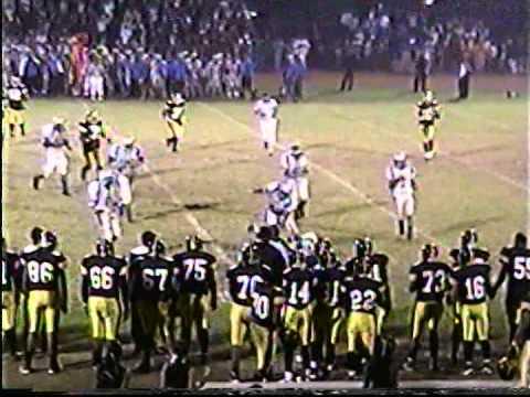 (2003) Detroit King Crusaders vs. Detroit Mackenzie Stags