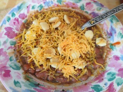 Pinto Bean Crock Pot Chili My Best Food Storage Recipe