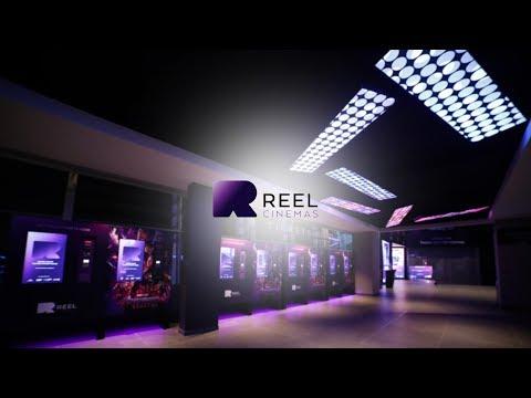 REEL CINEMAS AL GHURAIR