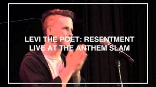 Resentment: Live at The Anthem Slam