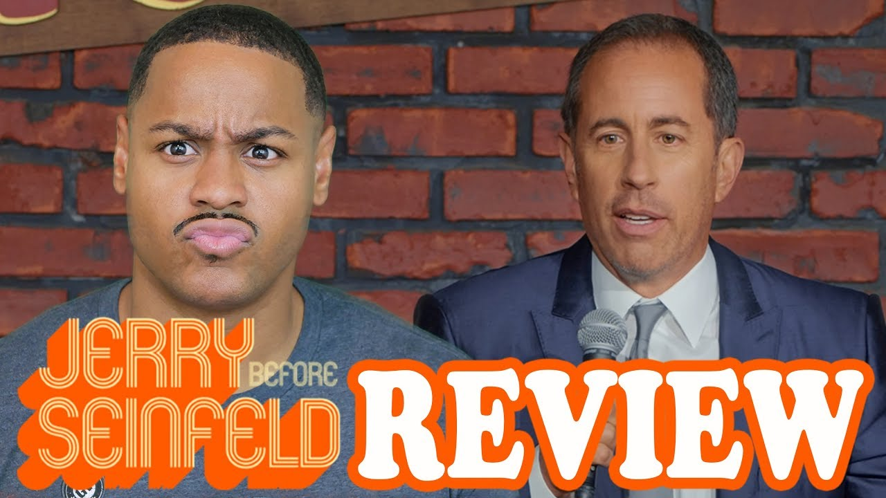 Download Jerry Before Seinfeld Review