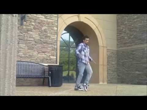 Best Slow Motion Dance ever in the world