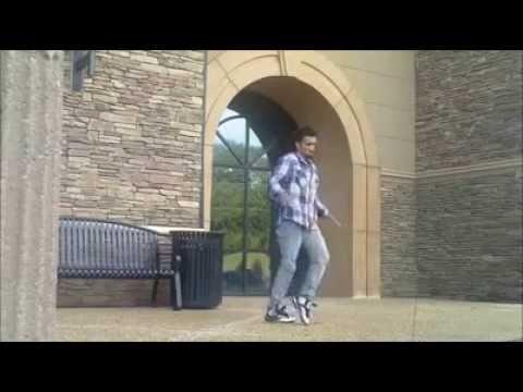 Best Slow Motion Dance ever