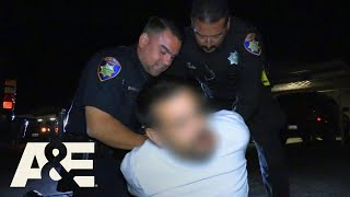 Live PD: Most Viewed Moments from Salinas, California Police Department | A&E