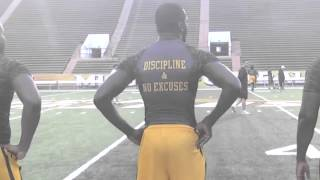 Southern Miss Football: Ready To Soar