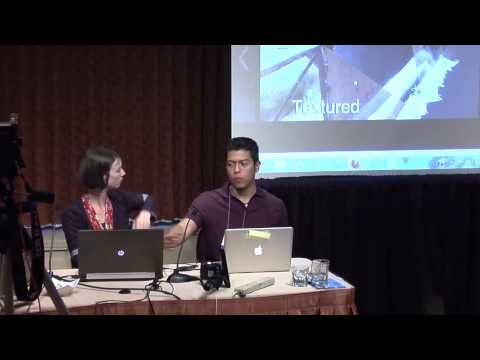 MCN 2012: The Use of Photogrammetric Methods for Historic Preservation