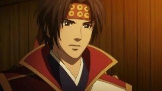 Samurai Warriors SP - Anime Trailer (Tecmo Koei)