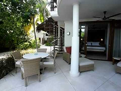 Halaveli, Beach Villa, Private pool & environment