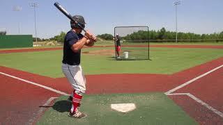 Alex Wilson - Baseball Highlights - Class of 2020