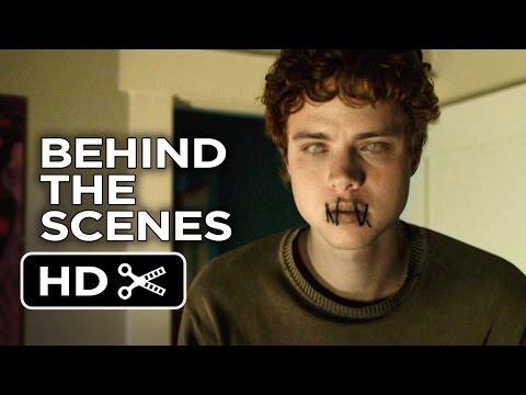 Ouija Behind The Scenes - Something Weird (2014) - Olivia Cooke Horror Movie HD