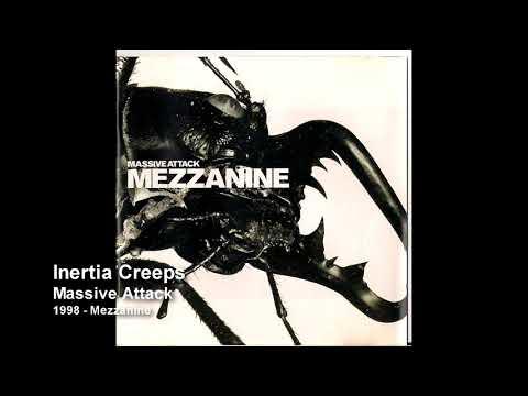 Massive Attack - Inertia Creeps mp3