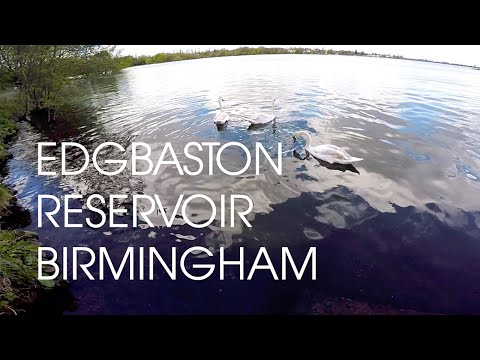 Edgbaston Reservoir, Birmingham Preview