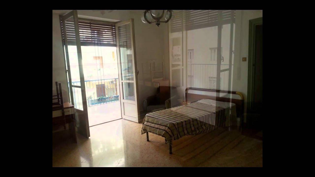Appartamento in affitto a palermo pa youtube for Appartamento arredato palermo