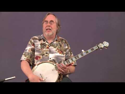 Banjo Tips from Tony Trischka: Basic Banjo Chords