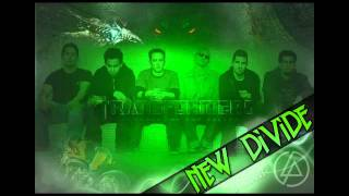 Linkin Park - New Divide (Dubstep Remix) // Cover