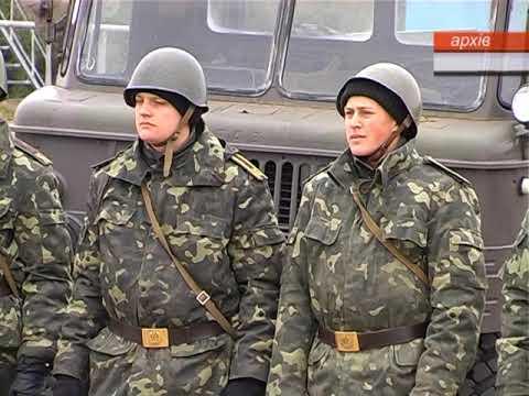 Сфера-ТВ: Cкільки молодиків з Рівненщини призвуть до лав ЗСУ?
