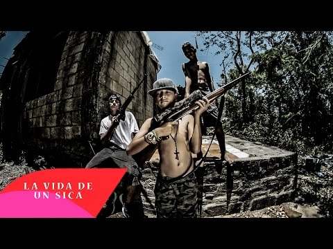 Impakto ft. Bear Busby - La Vida de Un Sicario - Video Official
