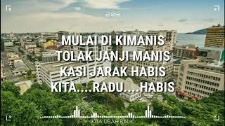 Download Kita ubah Balik | lirik lagu sabah | Lagu PRK kimanis