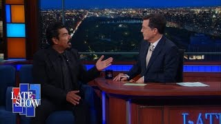 "George Lopez On Trump: ""We're Gonna Make Sure He Doesn't Win"""
