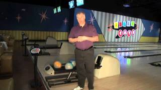 Kids Bowling Lessons & Coaching Tips