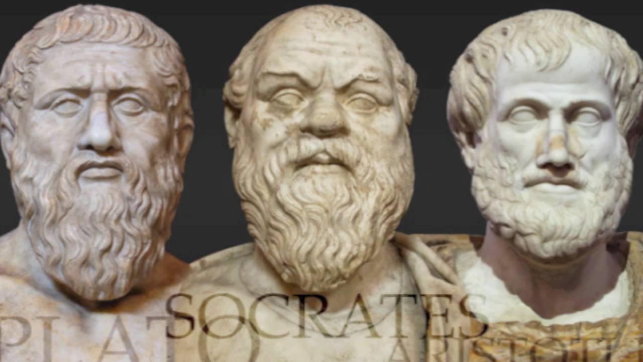 ANCIENT GREECE PHILOSOPHY EBOOK