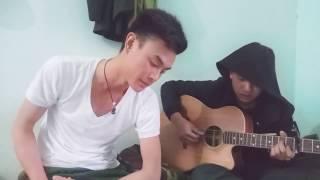 Hát về anh ( Guitar cover ) by Lính Biên Phòng :)