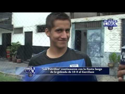 Alianza Lima Noticias: Edición 80