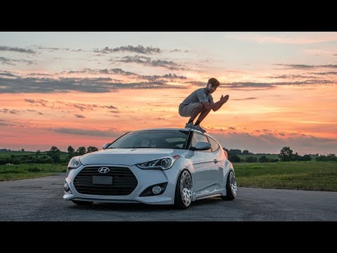 Building a Veloster In 16 Minutes!