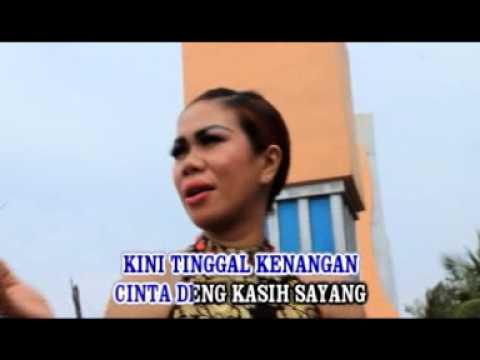 Devita Mohidin-Rindu So Ta Tumpuk (Gorontalo)