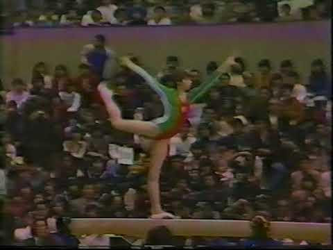 1979 Chunichi Cup JPN TV
