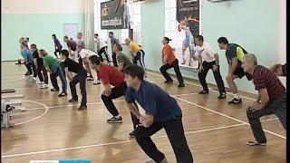В столице Карелии прошли курсы повышения квалификации для учителей физкультуры