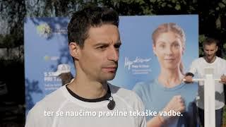 Teka se lahko lotiš takoj - Volkswagen Ljubljanski maraton