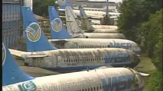 Repeat youtube video Cemitério da VASP - 08/02/2011