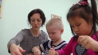 видео МБДОУ детский сад №26