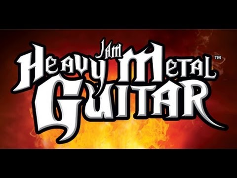 HEAVY METAL GUITAR VOLUME 1 - Unleash the Metal God Within - FREE LESSON